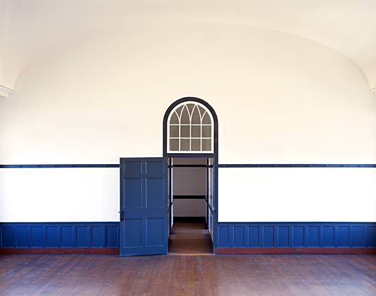 Meeting Room Shaker Village at Pleasant Hill