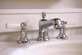 block faucet                   detail