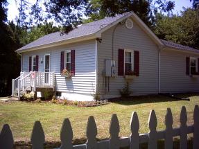 cottage ext