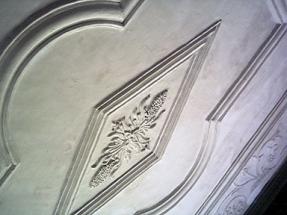 ceiling                   detail plaster