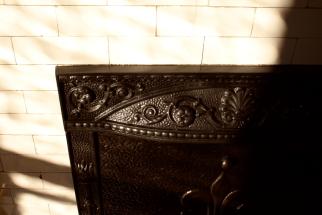 mantle                   detail