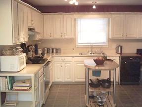 NC kitchen