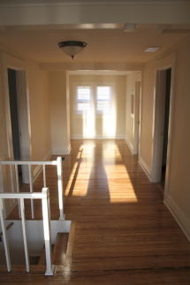 hallway                   overview